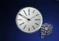 Время активности организма человека, часы повышенной работоспособности