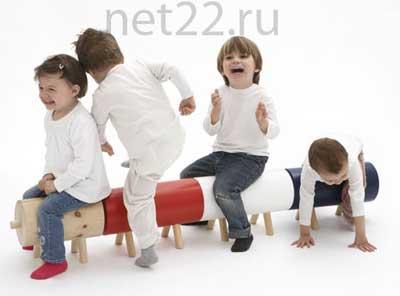 общение детей дошкольного возраста