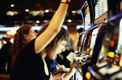 игровой азарт