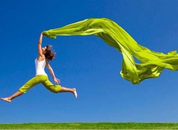 активный отдых укрепляет здоровье